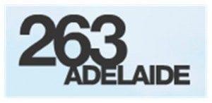 Logo of 263 Adelaide Condos