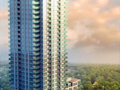 Solstice Condos Close View Toronto, Canada