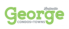 Logo of George Condos