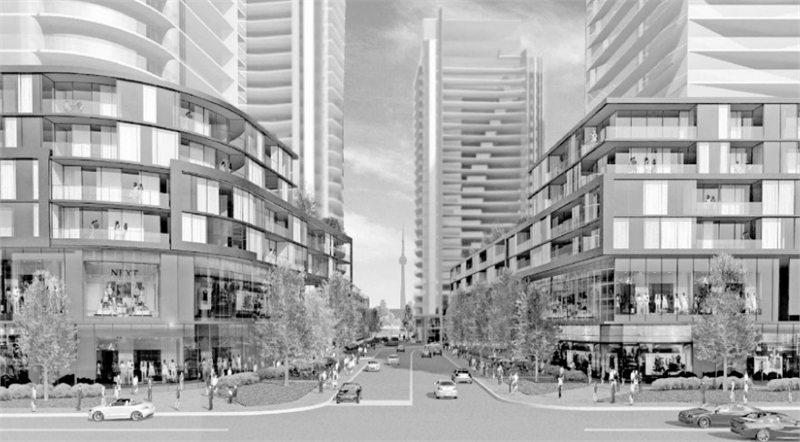 Garrison Point Condos Street View Toronto, Canada