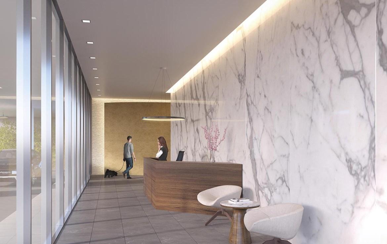 The Addington Condos Concierge Toronto, Canada