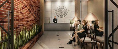 Watermark Condos Concierge Toronto, Canada