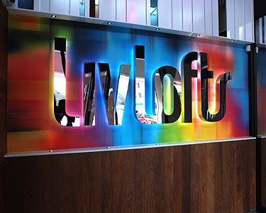 Liv Lofts Condos Logo Toronto, Canada