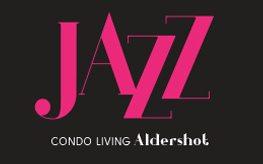Logo of Jazz Condos