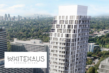 Whitehaus Condominiums