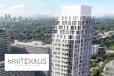 Whitehaus Condominiums