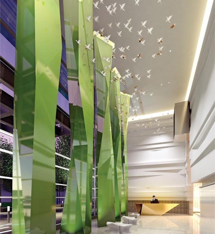 Fly Condos Concierge Toronto, Canada