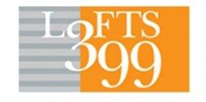 Logo of Lofts 399