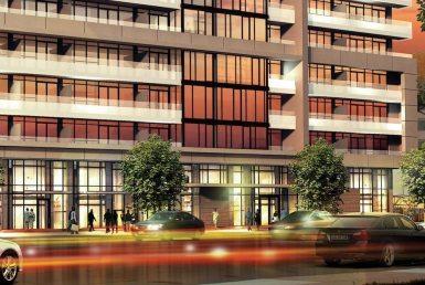 3018 Yonge Condos Street View Toronto, Canada