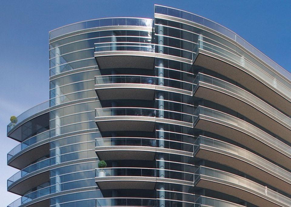 77 Charles West Condos Close View Toronto, Canada