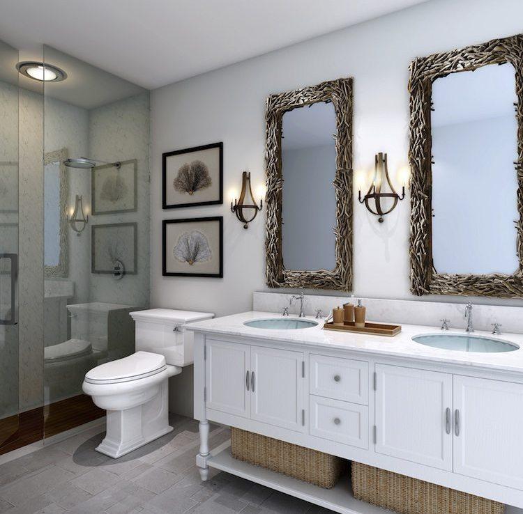 Deerhurst Resort Bathroom Toronto, Canada
