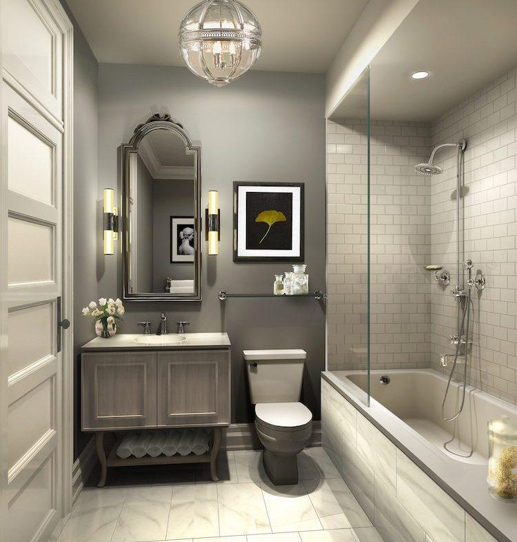King Edward Private Residences Bathroom Toronto, Canada