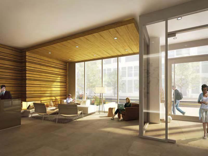 LTD Condos Concierge Toronto, Canada