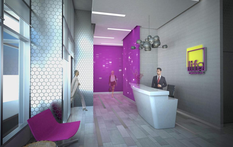 Life Condos Concierge Toronto, Canada