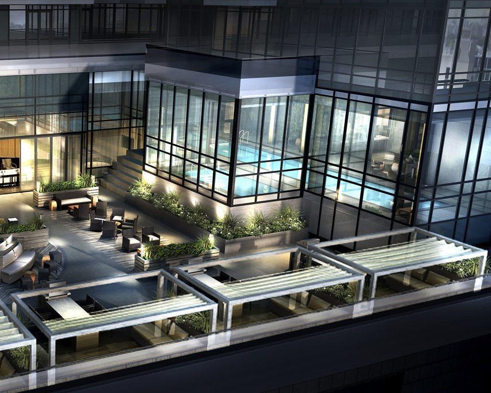 Madison Condos Terrace View Toronto, Canada