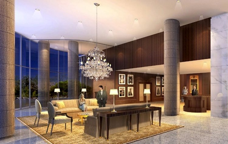 Milan Condominium Concierge Toronto, Canada