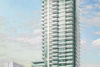 One Bedford Condos Sketch View Full Toronto, Canada