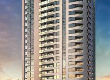 Palm Condominium Residences Street View Toronto, Canada