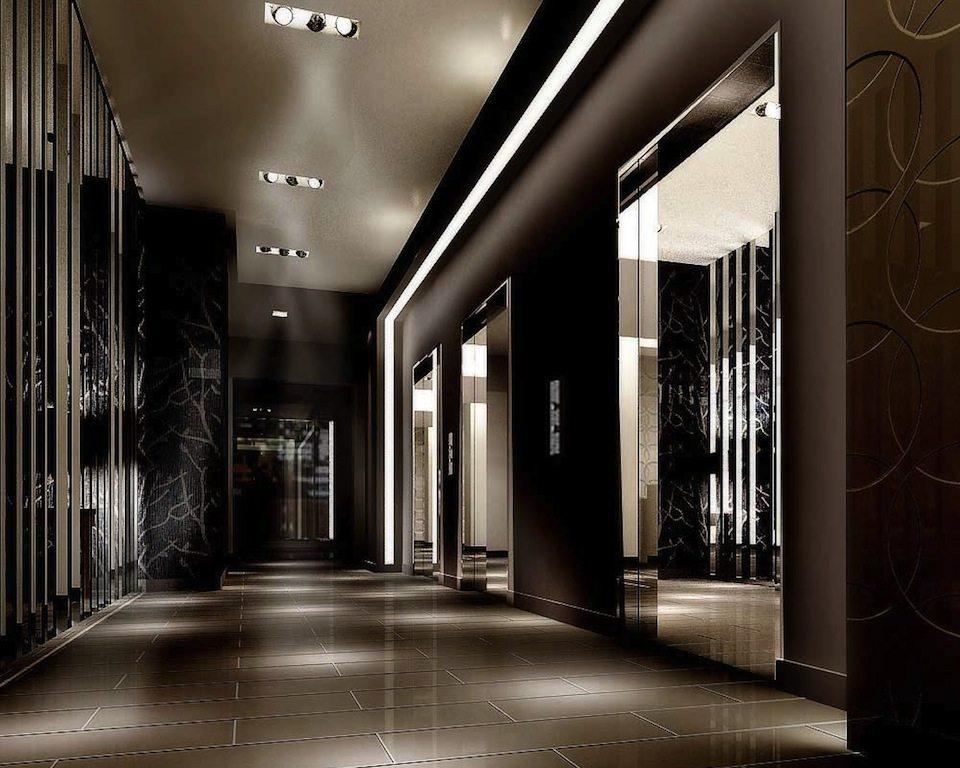 Rêve Condos Elevator Toronto, Canada