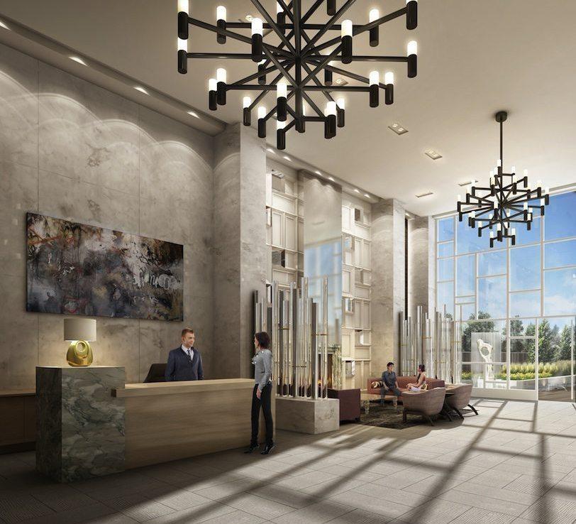 Rise Condos Concierge Toronto, Canada