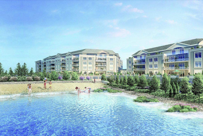South Shore Condos Toronto, Canada - Condo Investments