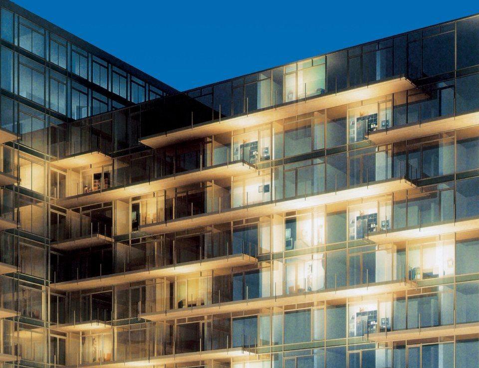 Thompson Hotel & Residences Close View Toronto, Canada