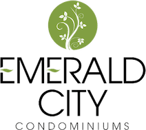 Logo of Emerald City Condos