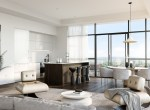Upper East Village - Leaside Collection - Kitchen