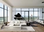 Upper East Village - Leaside Collection - Living Room