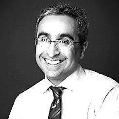Trowbridge Professional Corporation – Arun (Ernie) Nagratha, Partner