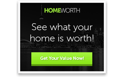 Click here to see what your home is worth