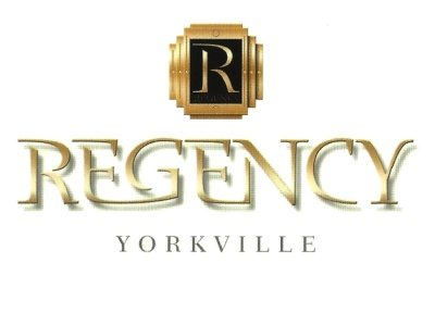 Logo of The Regency Yorkville Residences