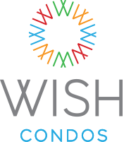 Logo of Wish Condos