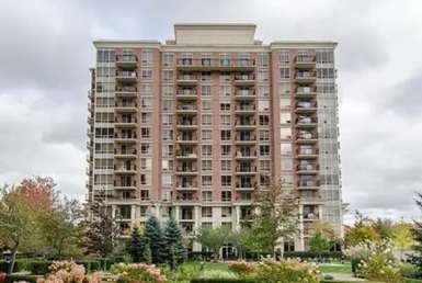 Exterior image of the Carrington Place in Toronto