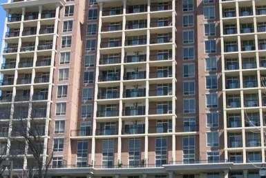 Exterior image of the Haven the Condominium in Toronto