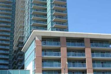 Exterior image of the Zip Condos and Lofts Condos in Toronto