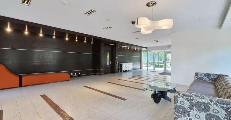 Exterior image of the Zip at Riverside Lofts Condos in Toronto