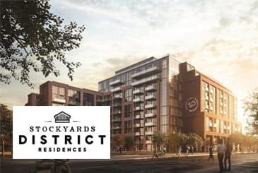 The Stockyards District Condos