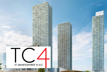 Transit City 4 at Smartcentres' Place