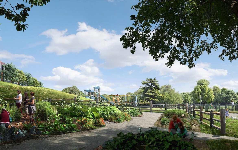 Ironwood Towns Park