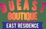 Logo of DuEast Boutique Condos