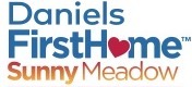 Logo of Daniels FirstHome™ Sunny Meadow