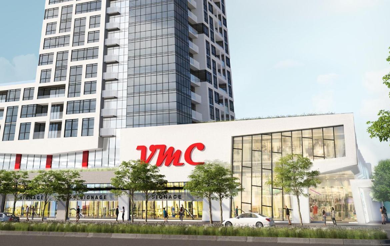 VMC Block 3 Condos