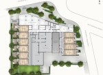 rendering-kingsway-crescent-residences--rendering-kingsway-crescent-residences--main-level-amenities-and-towns