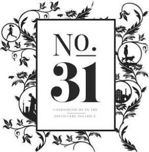 No. 31 Parliament Condos