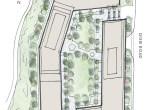 rendering-sketch-1345-lakeshore-road-condos-siteplan