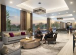 ORO Condos - Party Room