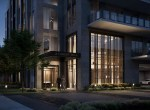 rendering-Forest-Hill-Private-Residences-Entrance-Exterior