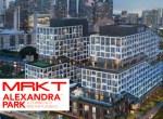 MRKT Alexandra Park Master-Planned Community