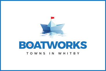 The Boatworks Towns in Whitby
